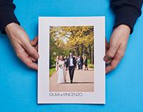 Design Hochzeitsmagazin