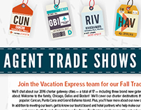 Vacation Express Agent Seminars