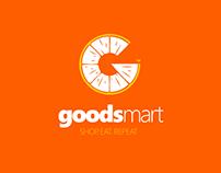 Goodsmart Brand Identity