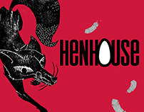 Red Rooster: Henhouse