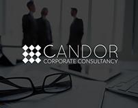 Logo Design - Candor