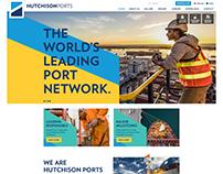 Hutchison Ports SAPT