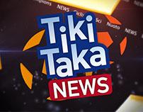 TikiTaka News