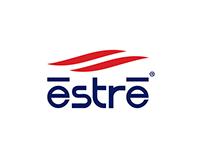 Logo Design estre