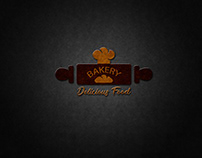 Bakery Logo Design.