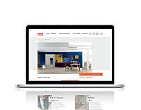 Info-commerce Arredamento | Febal