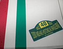 1000 Milhas Históricas Brasileiras (2012)