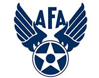 Faces of AFA—Campaign