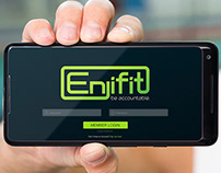 Enjifit | Connecting Accountable Fitness Partners