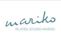 Pilates Studio Branding
