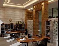 Atmari Work Space