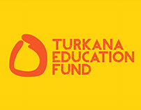 Turkana Education Fund Brand