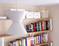 Linha Light I - Ceiling Lamp