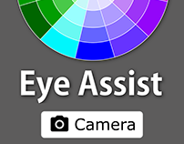 App Prototype: Eye Assist