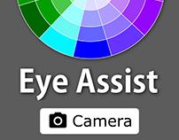 App Prototype: Eye Assist
