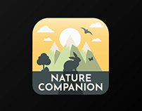 Nature Companion Icons