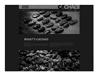 Cachao Website