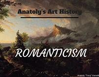Anatoly Art History: Romanticism