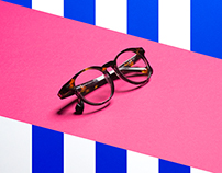 Etniabarcelona frames for Novoptic