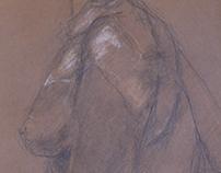 graphite figure number 1