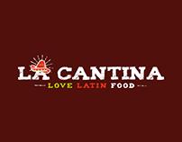 Logo La Cantina
