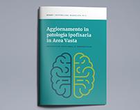 Aggiornamento in patologia ipofisaria in area vasta