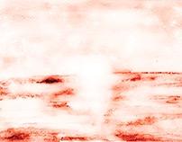 Rosso di Sera/Sea Night