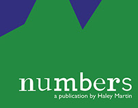 Numbers Publication