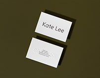 Kate Lee