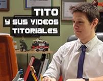 La Caja Seguros / Tito y sus Videos Titoriales.