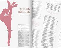 Illustrated Magazine Story