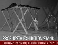 2015.10_UI Proyecto Técnica_Propuesta Exhibition Stand