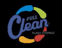 Full Clean // Branding