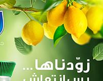 Almarai fruits