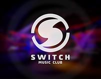 Logo - Music club