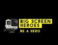 Big Screen Heroes