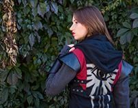 Dragon Age Fashion and Accessories