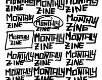 Monthly Zine - October