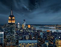 Gotham - Part I