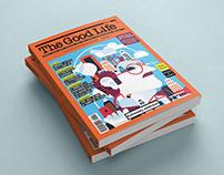 The Good Life Italia #20 - Art & Design Issue