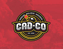 CAD.CO LOGO DESIGN