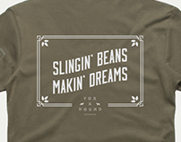 Slingin' Beans, Makin' Dreams