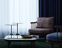 Hygge Lounge