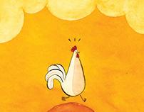 Ese Pollo