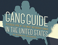 Gang Guide Infographic