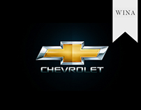 Chevrolet Insurance - Conductor Elegido - HZ