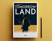 Tomorrowland : A World Beyond