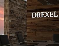 Drexel Heritage Lighting Plan