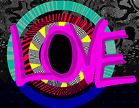 Love I Motion Graphics