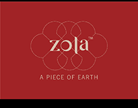 ZOLA INDIA - CHOTE UDAIPUR